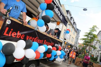 CSD Nordwest - Demonstration - Bild 220