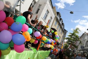 CSD Nordwest - Demonstration - Bild 223