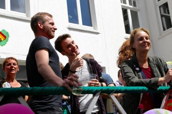 CSD Nordwest - Demonstration - Bild 224
