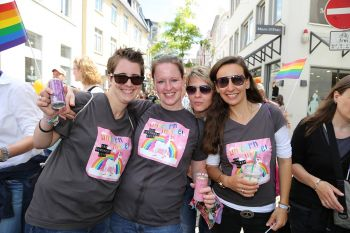 CSD Nordwest - Demonstration - Bild 227