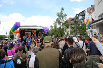 CSD Nordwest - Demonstration - Bild 229