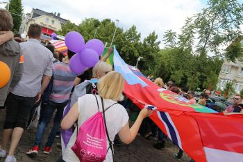 CSD Nordwest - Demonstration - Bild 234