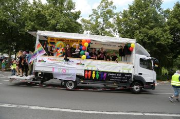 CSD Nordwest - Demonstration - Bild 240