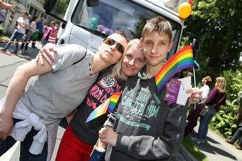 CSD Nordwest - Demonstration - Bild 247