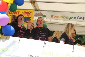 CSD Nordwest - Demonstration - Bild 267