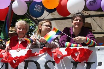 CSD Nordwest - Demonstration - Bild 273