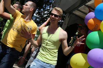 CSD Nordwest - Demonstration - Bild 276