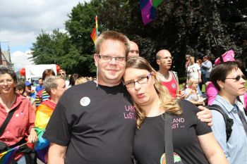 CSD Nordwest - Demonstration - Bild 286