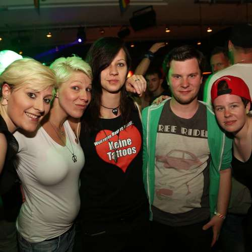 CSD Nordwest - The Night Of The Pride - Bild 5