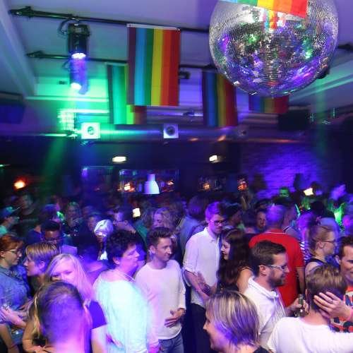CSD Nordwest - The Night Of The Pride - Bild 16