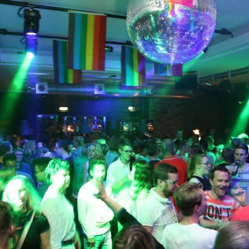 CSD Nordwest - The Night Of The Pride - Bild 17