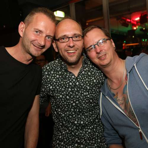 CSD Nordwest - The Night Of The Pride - Bild 4