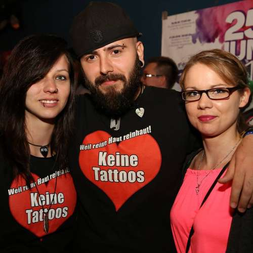 CSD Nordwest - The Night Of The Pride - Bild 37