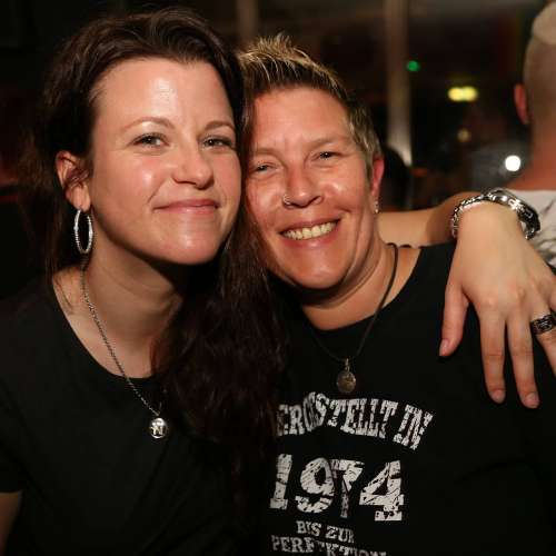 CSD Nordwest - The Night Of The Pride - Bild 54