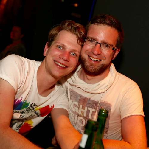CSD Nordwest - The Night Of The Pride - Bild 59