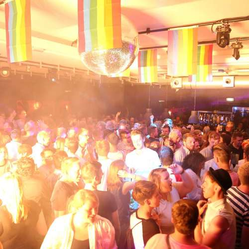 CSD Nordwest - The Night Of The Pride - Bild 61