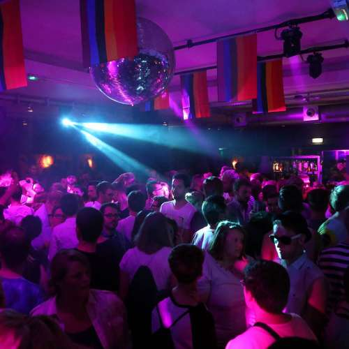 CSD Nordwest - The Night Of The Pride - Bild 63