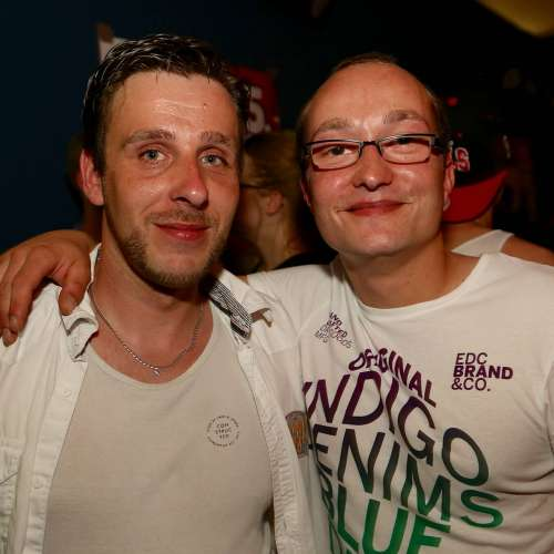 CSD Nordwest - The Night Of The Pride - Bild 76