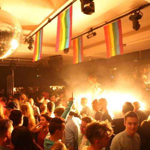 CSD Nordwest - The Night Of The Pride - Bild 98