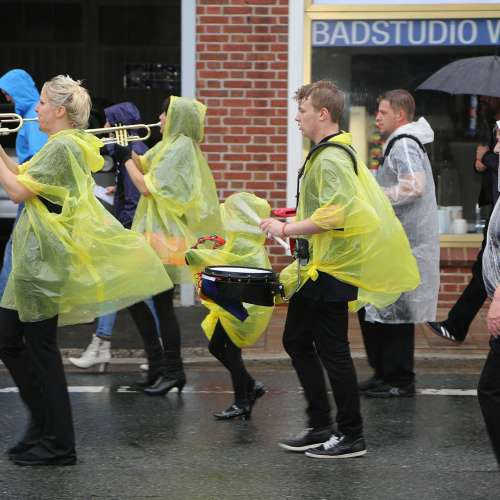 CSD Cloppenburg - Demonstration - Bild 6