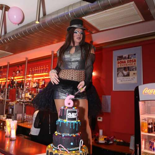 GayCANDY - Birthday BASH - Bild 1