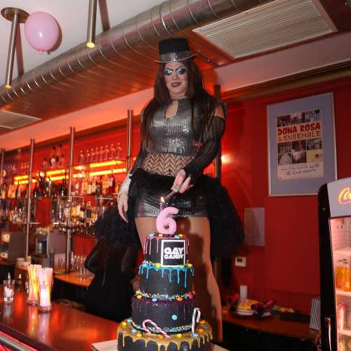 GayCANDY - Birthday BASH - Bild 2