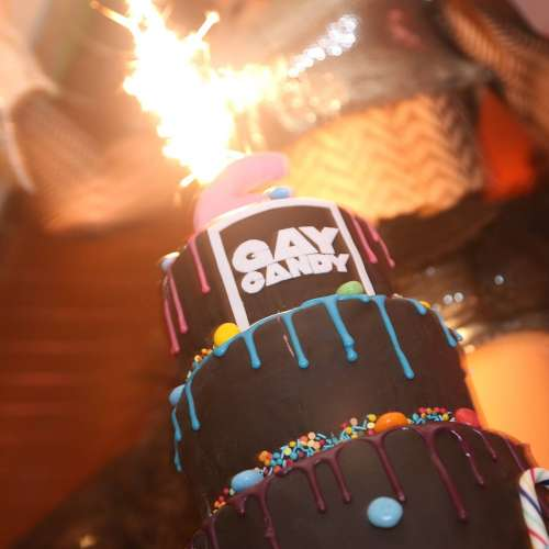 GayCANDY - Birthday BASH - Bild 5