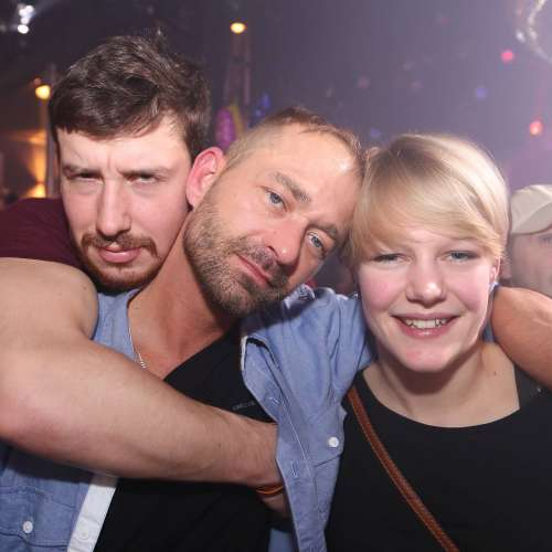 GayCANDY - Birthday BASH - Bild 57
