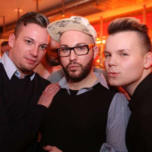 GayCANDY - Birthday BASH - Bild 69