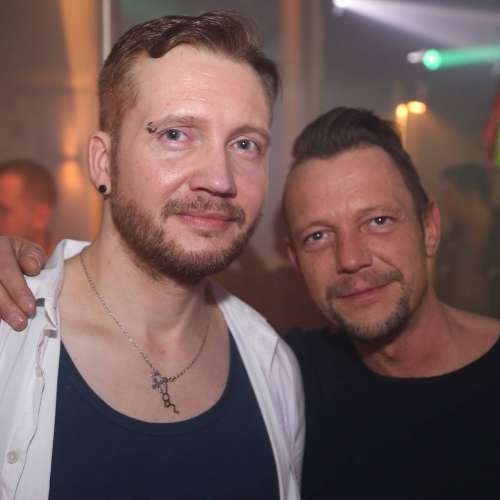 GayCANDY - Birthday BASH - Bild 82