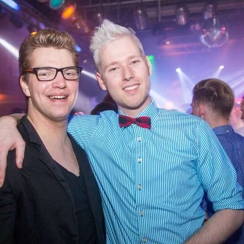 Gays And Friends  - Bild 8