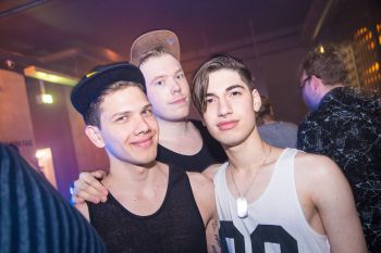 GayCANDY - Reopening / 546x betrachtet