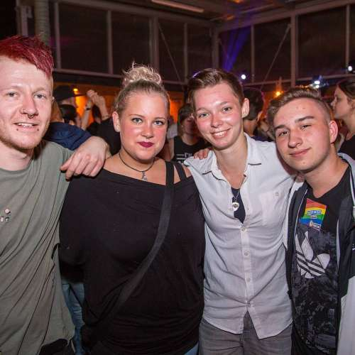 CSD Hannover - Feel good Hannover-Gay-Night - Bild 28