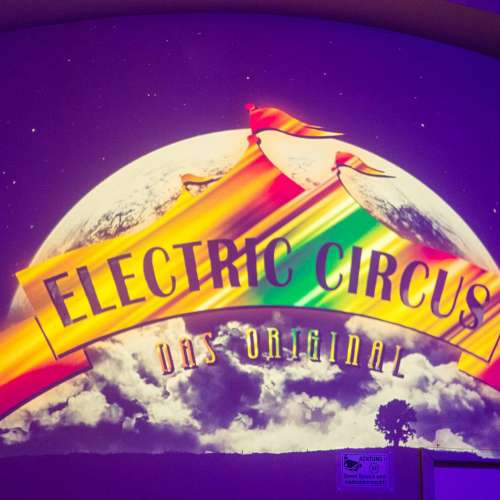 Electric Circus - Moonlight  - Bild 3