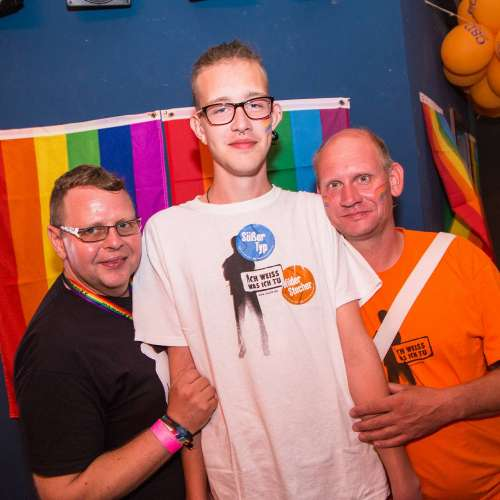 CSD Nordwest - The Night Of The Pride - Bild 7