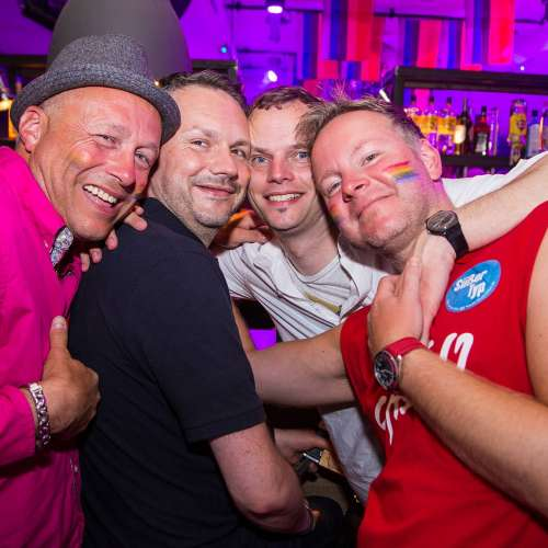 CSD Nordwest - The Night Of The Pride - Bild 2