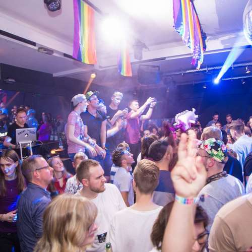 CSD Nordwest - The Night Of The Pride - Bild 95