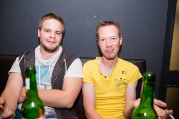 CSD Nordwest - The Night Of The Pride - Bild 9