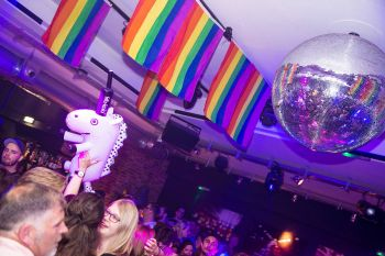 CSD Nordwest - The Night Of The Pride - Bild 13