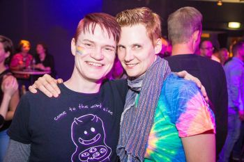 CSD Nordwest - The Night Of The Pride - Bild 15