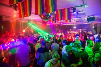 CSD Nordwest - The Night Of The Pride - Bild 19