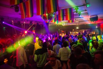 CSD Nordwest - The Night Of The Pride - Bild 20