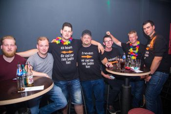 CSD Nordwest - The Night Of The Pride - Bild 39