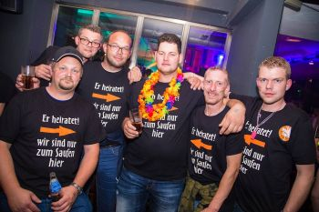 CSD Nordwest - The Night Of The Pride / 465x betrachtet
