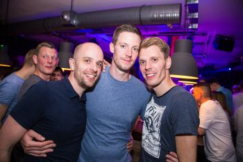 CSD Nordwest - The Night Of The Pride - Bild 55