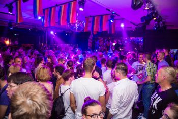 CSD Nordwest - The Night Of The Pride - Bild 57