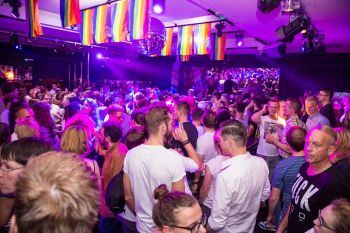 CSD Nordwest - The Night Of The Pride - Bild 58
