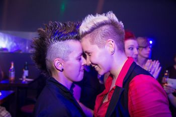 CSD Nordwest - The Night Of The Pride - Bild 64