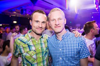 CSD Nordwest - The Night Of The Pride - Bild 65