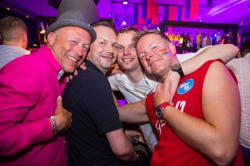 CSD Nordwest - The Night Of The Pride - Bild 72